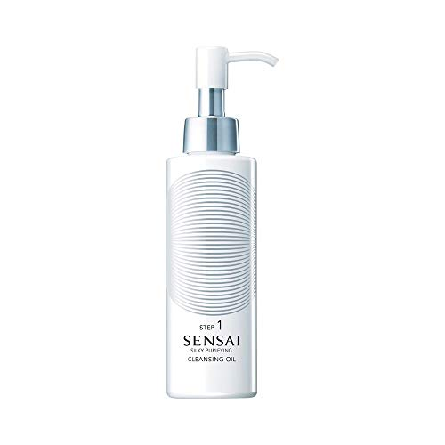 Kanebo Sensai Silky Purifying Cleansing Oil Reinigungsöl Step 1, 150 ml