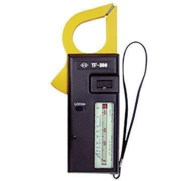 ZGQA-GQA Multímetro YF-800 AC Medidor de abrazadera analógica