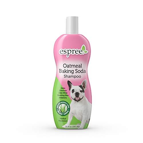 Espree 4840600388-12p Haferflocken Backpulver Shampoo, 591 ml
