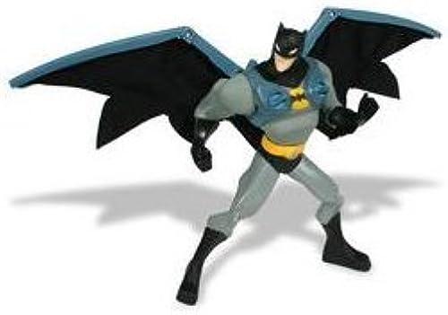 Envio gratis en todas las ordenes Batman 10-Inch Jumbo Jumbo Jumbo Wing Pack by Mattel  80% de descuento