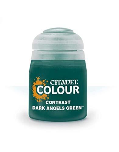 Games Workshop Citadel Colour: Contrast - Dark...