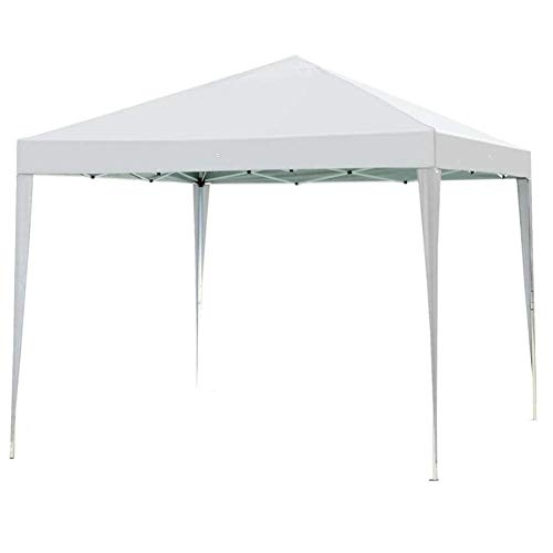 Impact Canopy 10' x 10' Canopy Tent Gazebo with Dressed