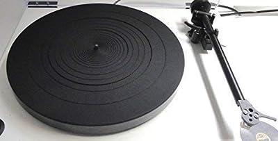 Vinyl Guru DM-205 Rubber Turntable Platter Mat