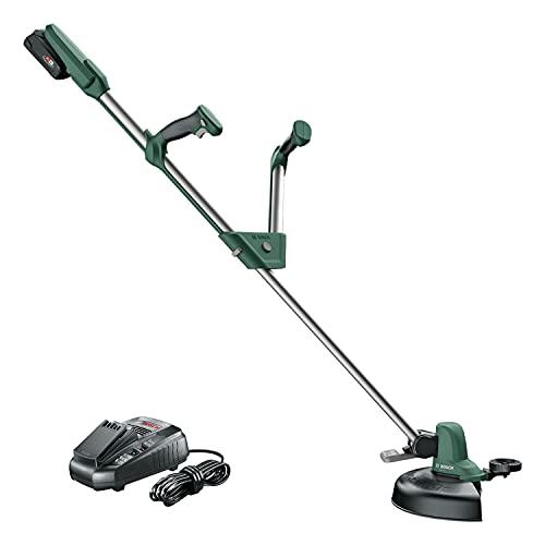 Bosch Grass Trimmer UniversalGrassCut 18-26 (1x battery 2.5 Ah, 18 Volt System,...