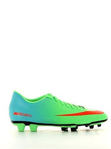 Nike Mercurial Vortex Fg FuÃ?ballschuh (10,5 D (m) Us)