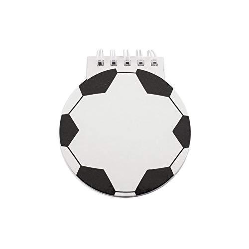 BodasOutlet Libreta Futbol