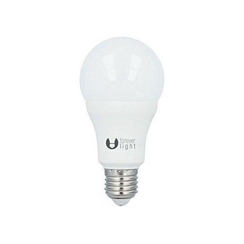 E27 15W LED Leuchtmittel Neutralweiß 2er Pack Ersetzt 99W Glühbirne 1500 Lumen Energiesparlampe Glühlampe Energieklasse A+