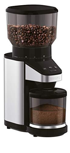 krups conical burr coffee grinder - 4