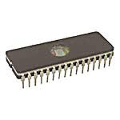 Major Brands 27C010-12 EPROM Pin, 5V, 128K x 8, DIP-32, 120 Nanoseconds (Pack of 2)