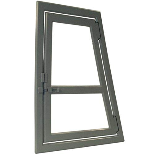 Ideal Pet Products Pet Passage Screen Door 7.25' x...