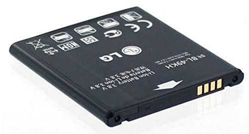 LG Electronics Original Akku für LG Electronics Optimus 4G LTE, Handy/Smartphone Li-Ion Batterie