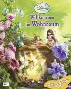 Disneys Fairies, Willkommen im Wohnbaum