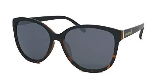 CATWALK Cateye Sonnenbrille/Vintage Sonnenbrille für Damen F2506019