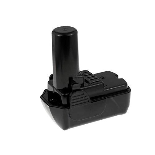 Preisvergleich Produktbild Akku für Werkzeug Hitachi Typ BCL 1015 2000mAh Li-Ion,  10, 8V,  Li-Ion