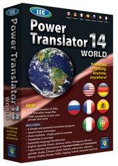 Power Translator World Premium Version