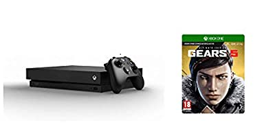 Xbox One X Bundle OFFER
