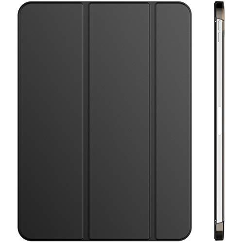 JETech Custodia Compatibile con iPad Air 4a Generazione 2020 10,9 Pollici, Cover con Auto Svegliati/Sonno (Nero)