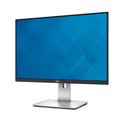 DELL U2415 61,2 cm (24 Zoll) Monitor (HDMI, USB, LED, 6ms Reaktionszeit) schwarz - 3