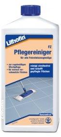 Lithofin FZ PFLEGEREINIGER 1L Gebinde Spar- Set (3)