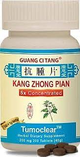 Kang Zhong Pian - Tumoclar