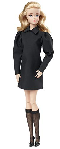 Best in Black Silkstone Barbie with Certificate of Authenticity