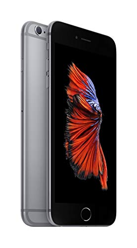 Iphone 6s Plus 32gb Space Gray Apple MN382LL/A