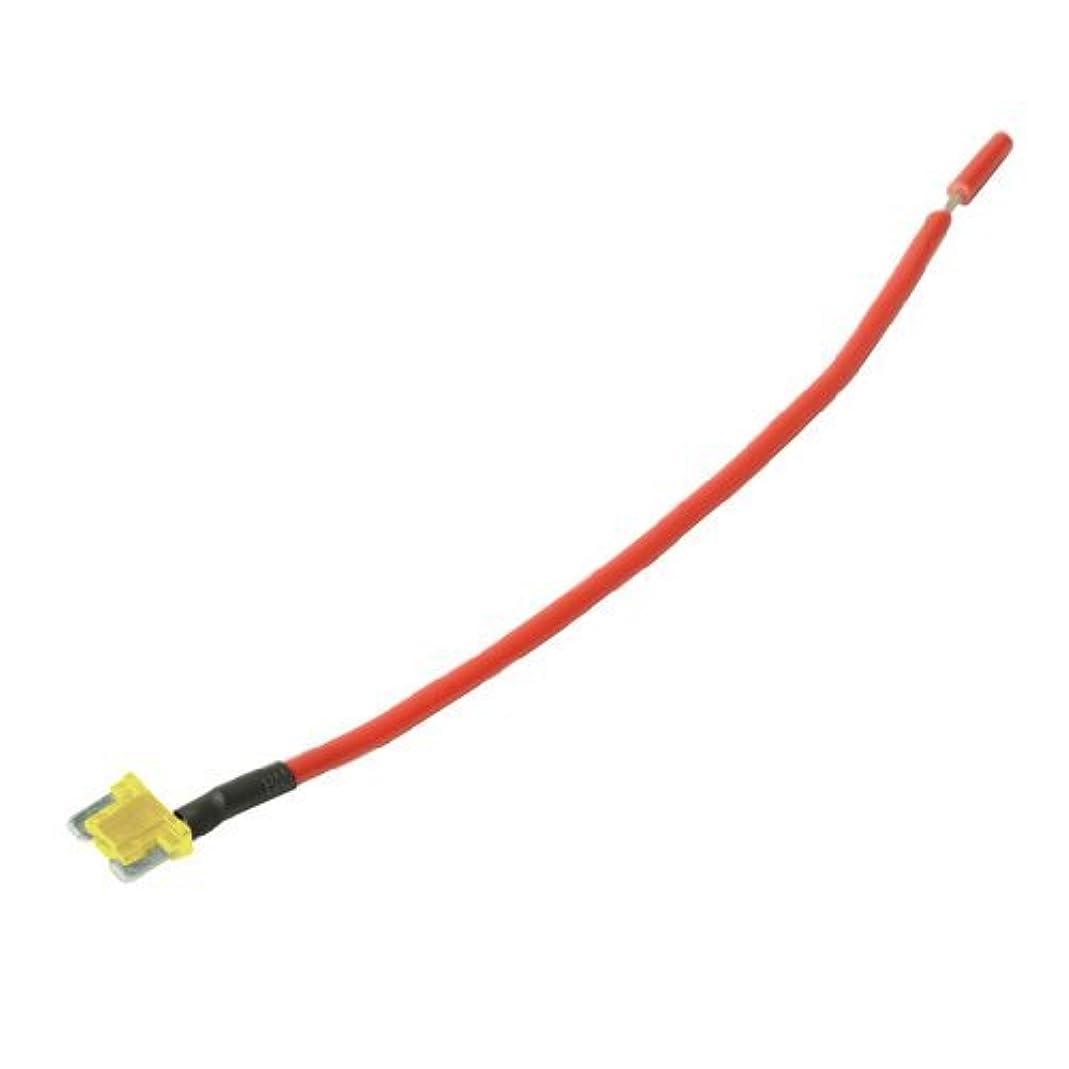 神経免除フィット(STRAIGHT/ストレート) ワンタッチ電源 低背ブレード型 20A用 35-9203