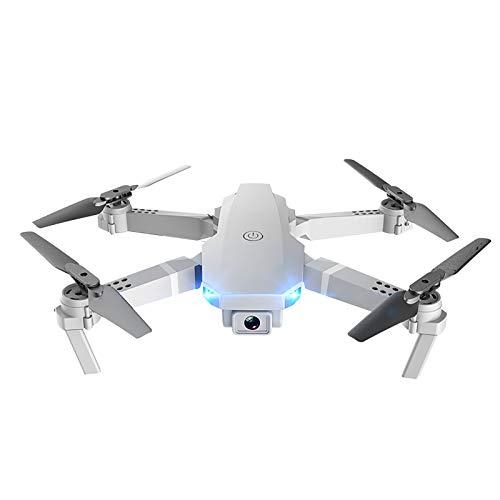 YYSYN Drone con GPS Telecamera FHD, modalità Ritorno Home, modalità Seguimi, Controllo dei Gesti, Volo Circolare, modalità Hover per I Principianti