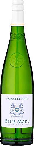 Picpoul de Pinet Weißwein französischer Wein trocken AOP Frankreich (3 Flaschen)