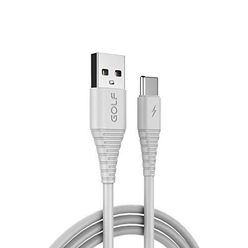 DACHENGJIN Larga depósito GC-64c USB-C/Tipo-C for Cable de Datos USB 3A Carga...