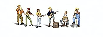 Woodland Scenics O Jug Band WOOA2743