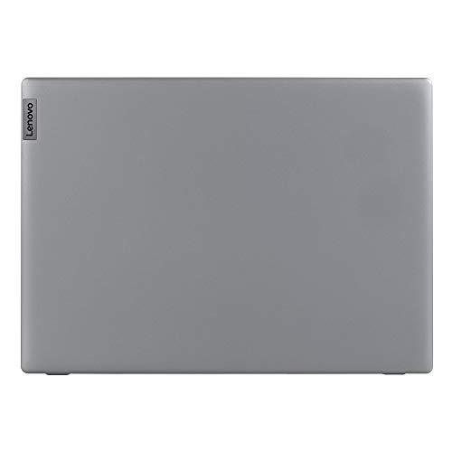 Lenovo Ideapad Slim 1 Laptop Grey, Platinum 35.6 cm (14') 1920 x 1080 Pixels AMD A6 4GB DDR4-SDRAM 256GB EMMC WIFI 5 (802.11ac)