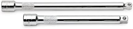 SK Hand Tools 40161 1 2-inch Extension Drive Limited price sale Superlatite 5-inch SuperKrome -