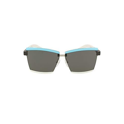 Prada Sonnenbrille (PR 61XS) Blue/Black/White 66 cm