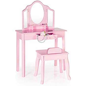 Kids Wooden Vanity Set Cheaper Than Retail Price Buy Clothing Accessories And Lifestyle Products For Women Men