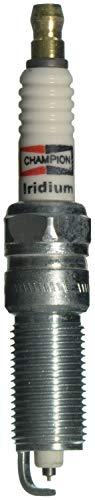 Champion Spark Plugs 9403-4PK RE14WMPB4 Iridium Replacement Spark Plug, (Pack of 1)