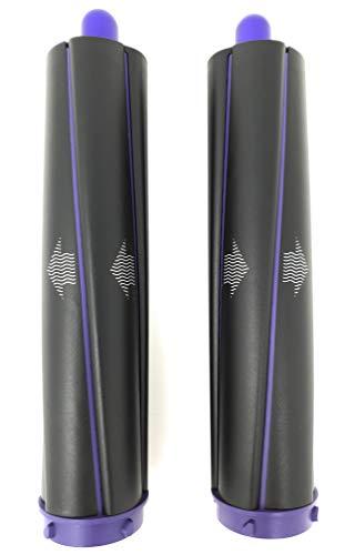 Dyson Airwrap 40mm Aufsatz Barrel Lange Haare 150mm Version Violett 970290-02 97029002