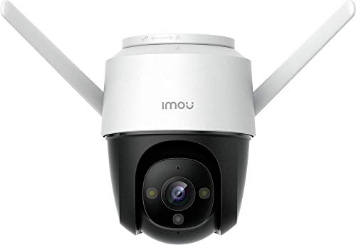 Imou Cruiser Camera SECURITE EXT, IPC-S22FP-0360B