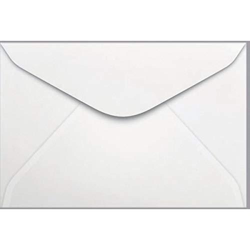 Scrity COF050, Envelope Visita, Multicolor, Pacote de 500