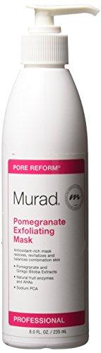 Murad - Máscara exfoliante de granada