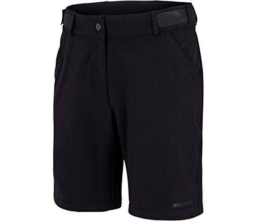 Ziener PIRKA X-Function Lady (Shorts) - 46