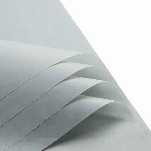 ZXL Parelmoer Crêpe Papier, Aangepaste Jurk Beschermend Papier Cup met Vaas Verpakking Papier Geschikt voor Vriendinnen Parfum Verpakking Origami (Kleur : E, Maat : 50 * 75CM)