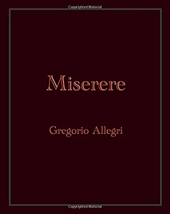 Miserere nobis (Histoire) (French Edition)