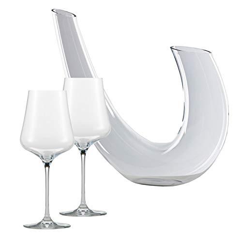 Gabriel di vetro Stand Art Edition in confezione da pezzi confezione regalo