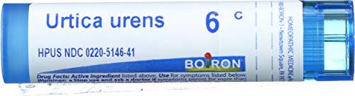 Boiron, Urtica Urens 6c Multi Dose Tube, 80 Count