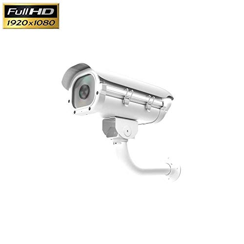 Read About CCTV Camera Pros LPR-TV75 License Plate Recognition Camera, 1080p HD LPR Camera, HD-TVI