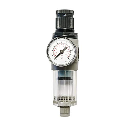 schneider airsystems D225027 Schneider Filterdruckminderer FDM 1/4 C