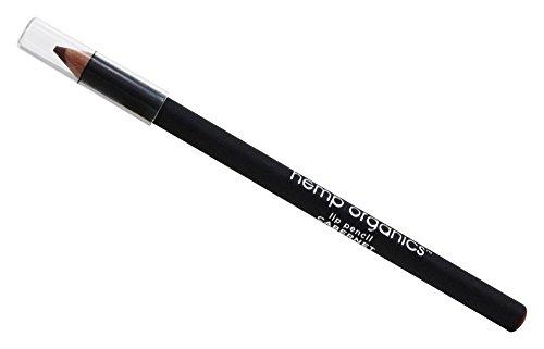 Hemp Originals, Lip Pencil Cabernet, 0.14 Ounce (0.14 Ounce Pencil)
