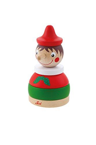 Sevi - Pinocho apilable Trudi 82879