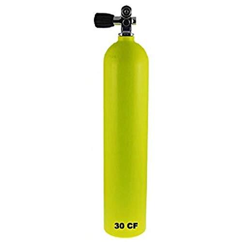 XS Scuba 30 Cubic Foot Pony Bottle Scuba Tank
